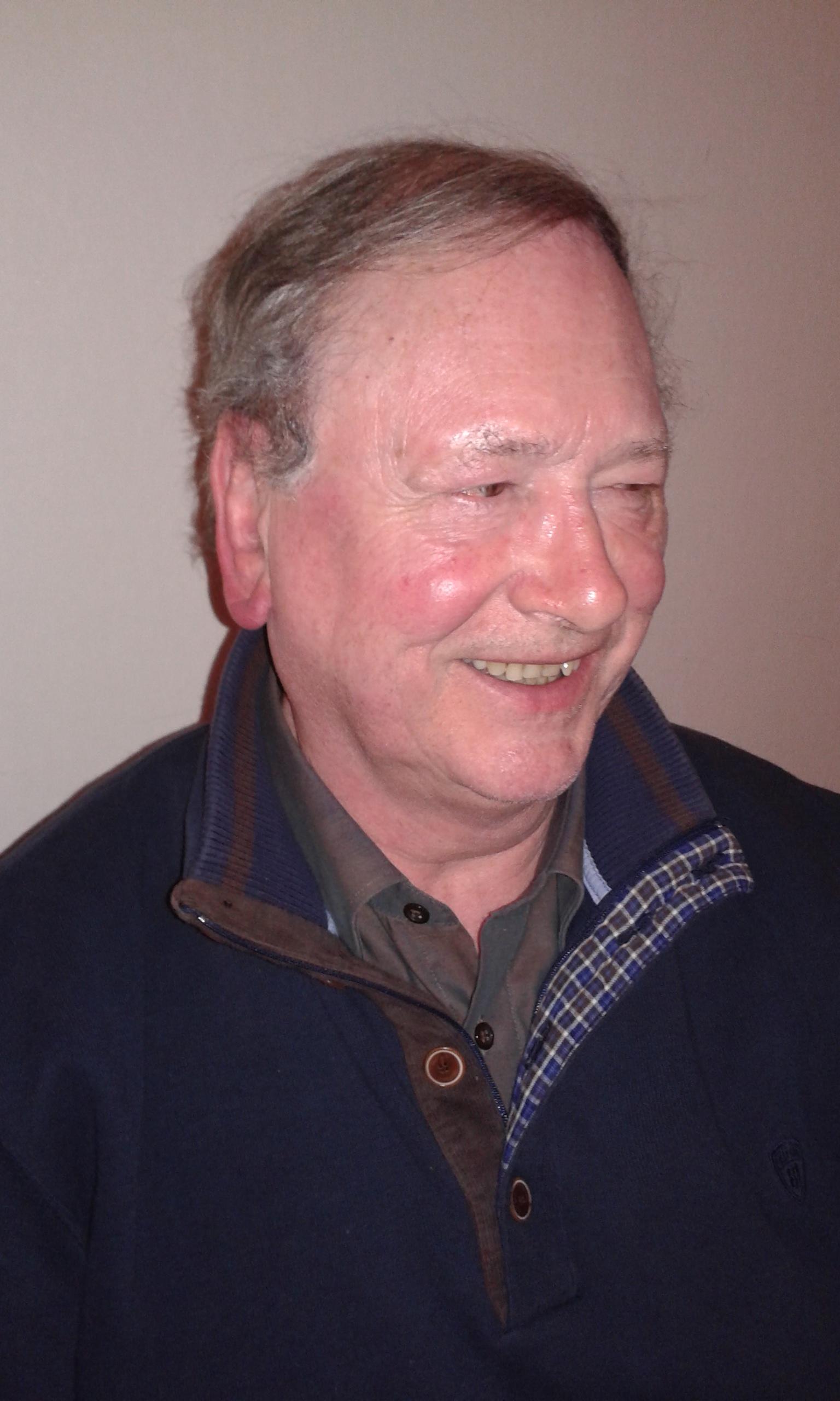 Alain Surget