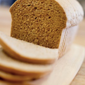 Honey Whole Wheat Bread from Great Harvest