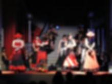 Concerts, spectacles, défilés, ...