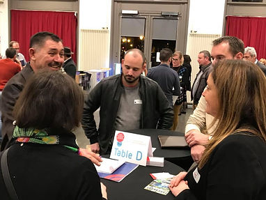 Speed Dating CARCOM Lons le Saunier
