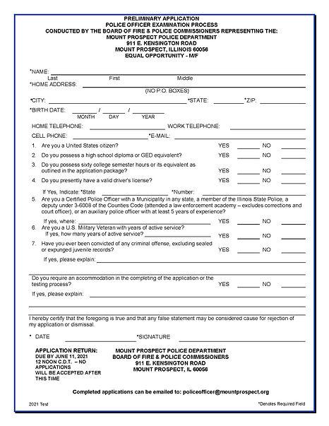 2021 Preliminary Application Page 2021.j
