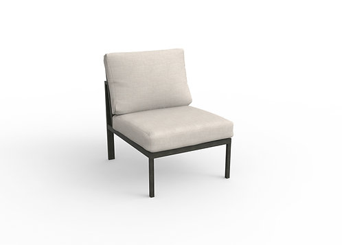 Cosmo Sectional Armless Insert