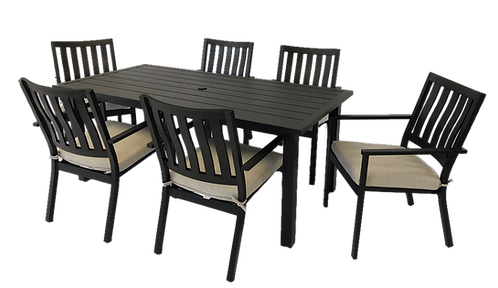 Myla Dining 7 Piece set