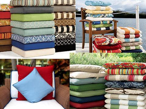 Sunbrella Cushions.JPG
