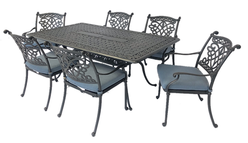 Dynasty Dining 7 Piece set