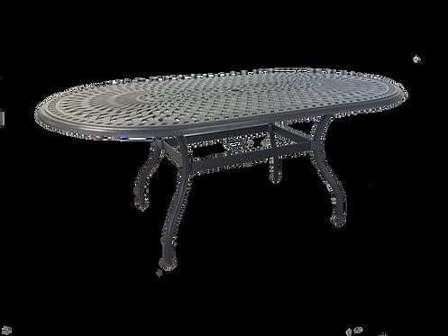 Ballerina Oval table