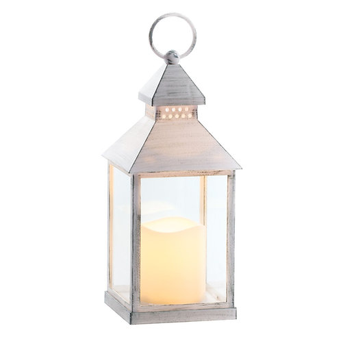 LED Lantern - White