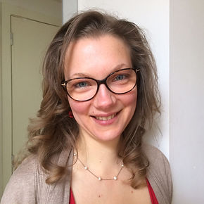 Claudia Kaiser, metabolance