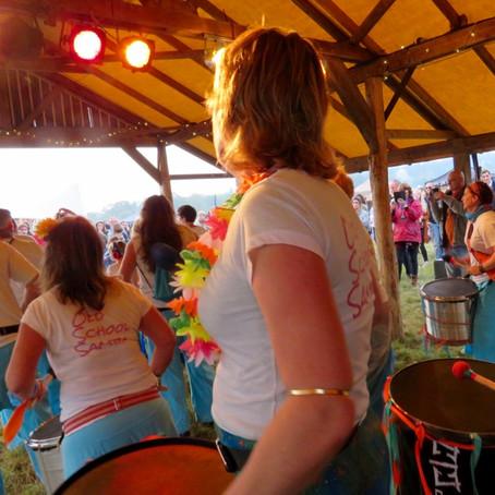 Turners Cider Harvest Music Festival