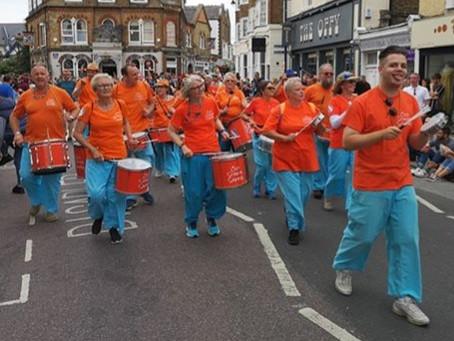 Whitstable Carnival