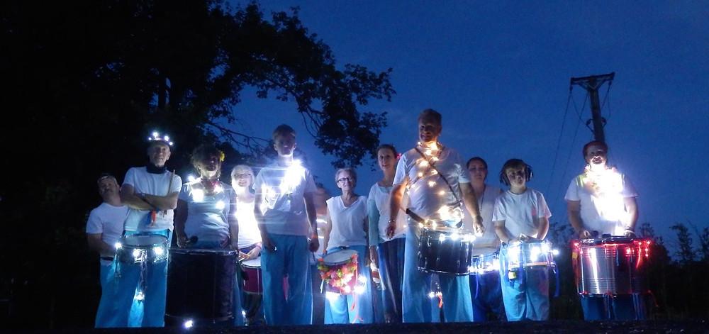 Kent Samba Band