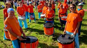 Loose Primary School Summer Music Festival