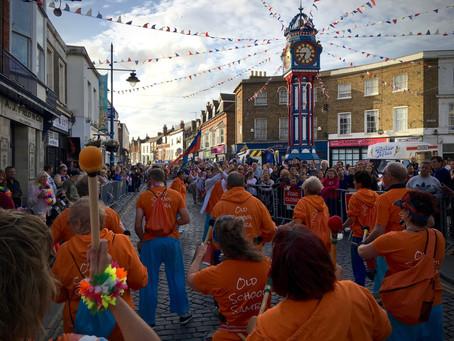 Sheppey Summer Carnival