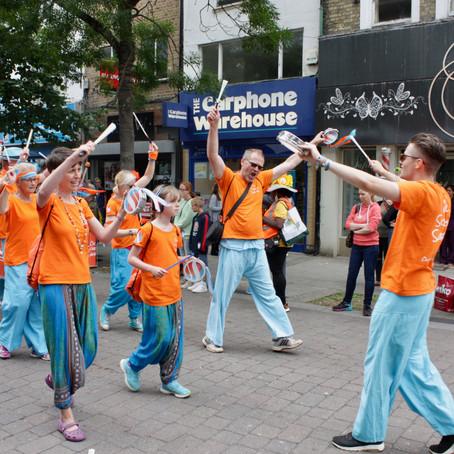 Northfleet Carnival