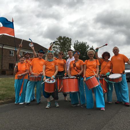 Aylesham Carnival