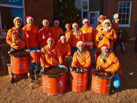 Marlborough House School Christmas Fair