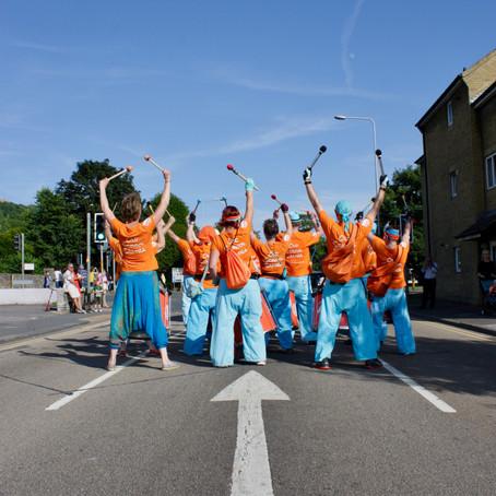 Dover Carnival