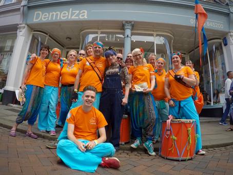 Demelza Rochester Summer Festival Day