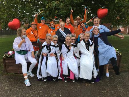 Aylesham Carnival 2018