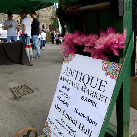 Antique and Vintage Market