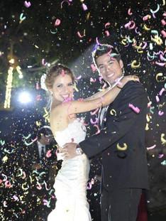 Kathia & Roberto