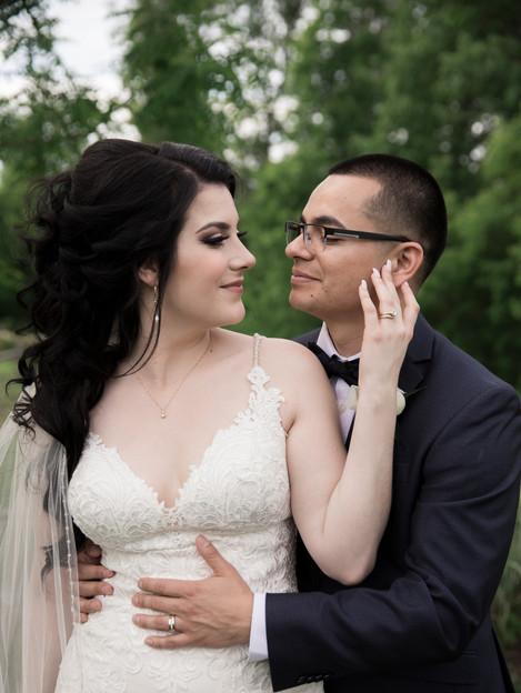 Gabriela & Miguel