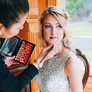 Beautiful bride.  Photo_ _mariagrin_wedd