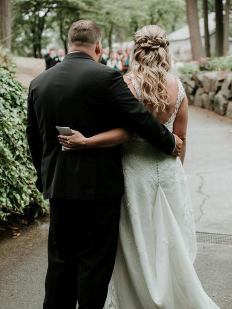 Mr. & Mrs. Lyons