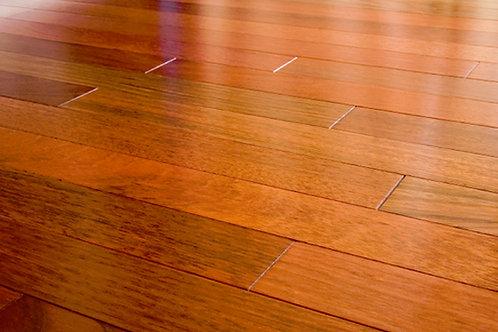 Hardwood Clean & Finish