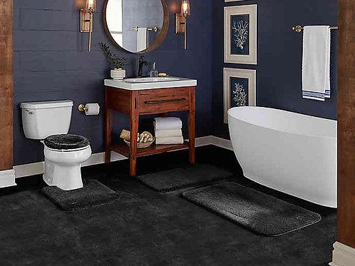 Carpet Cleaning - Bathroom