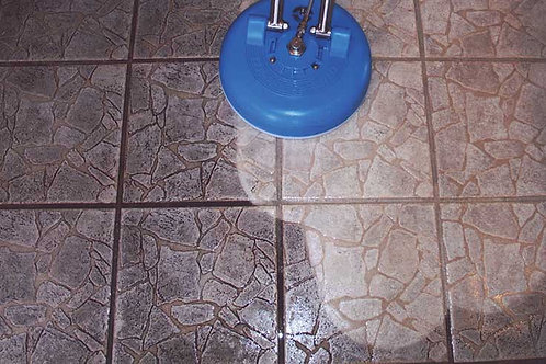 Tile & Grout Clean