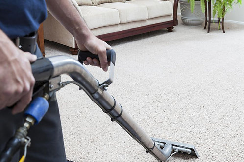 Carpet Cleaning - Additional Room