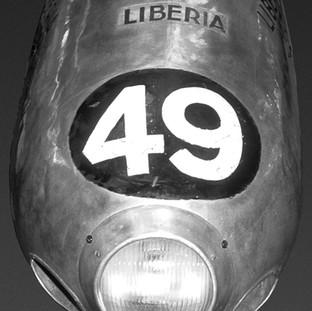 La Libéria 49 Bol d'Or 1957