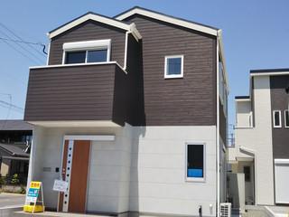 新築売家 鹿児島市吉野町 3SLDK 2,470万円