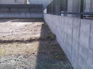 売土地 鹿児島市唐湊3丁目 ②1,540万円 134.00㎡(40.53坪)