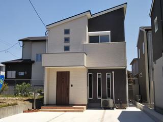 新築売家 鹿児島市吉野町 3SLDK 2,370万円