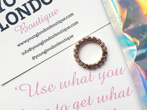 Young London Boutique- Jewellery & Accessories