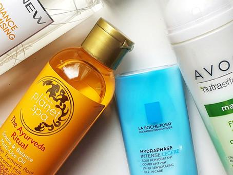 More skin care! Anew, Planet Spa & La Roche Posay