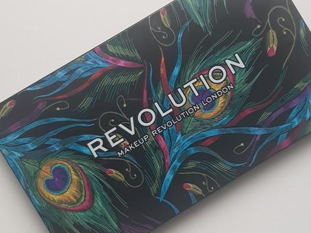 Revolutions London, Huda Beauty & Real Techniques Haul