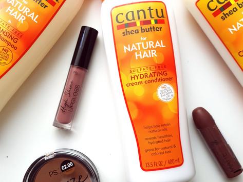 Mini Hair & Beauty Haul 2
