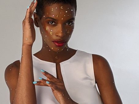 Creatives- CocoShaw Visuals x Dela Collective x Teresa Make Up