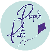 Purple Kite simple logo aqua.png