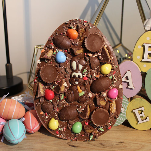 Reese's Easter Smash