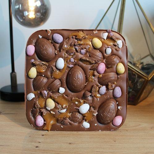 Caramel Easter