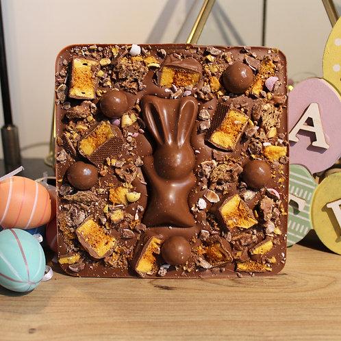 Crunchie Easter Smash