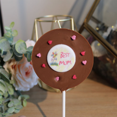 2 Mother's Day Lollies
