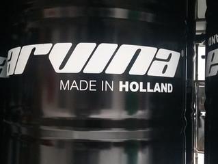 New design Arvina barrels