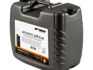 ARVIMATIC ( ATF) Automatic Transmission Oil S41