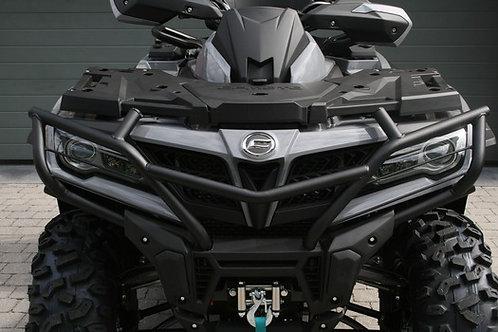 Front bumper Cfmoto Cforce 850/1000
