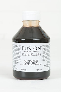 Vernis mat vieillissant 'Antiquing Tough Coat' 500 ml